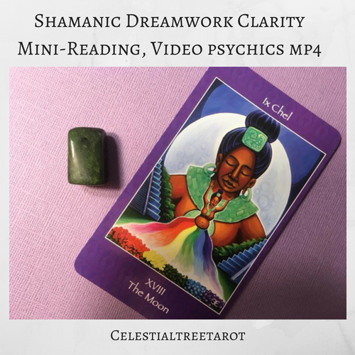 Copy of Karmic and Ancestral Healing with Bonus Chakra Clearing Session